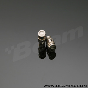 Transmitter Switch Cap Silver(Type-S) (BO-1015)